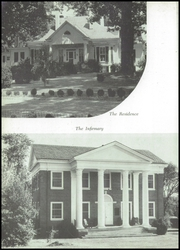 Page 16, 1956 Edition, Woodberry Forest High School - Fir Tree Yearbook (Woodberry Forest, VA) online yearbook collection