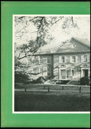 Page 2, 1956 Edition, Woodberry Forest High School - Fir Tree Yearbook (Woodberry Forest, VA) online yearbook collection