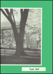 Page 3, 1956 Edition, Woodberry Forest High School - Fir Tree Yearbook (Woodberry Forest, VA) online yearbook collection