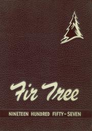 1957 Edition, Woodberry Forest High School - Fir Tree Yearbook (Woodberry Forest, VA)