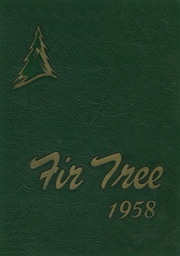 1958 Edition, Woodberry Forest High School - Fir Tree Yearbook (Woodberry Forest, VA)