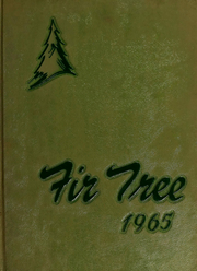 1965 Edition, Woodberry Forest High School - Fir Tree Yearbook (Woodberry Forest, VA)