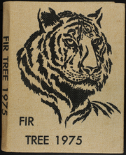 1975 Edition, Woodberry Forest High School - Fir Tree Yearbook (Woodberry Forest, VA)