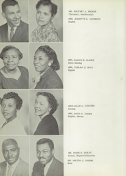 Page 10, 1959 Edition, Phenix High School - Pirateer Yearbook (Hampton, VA) online yearbook collection