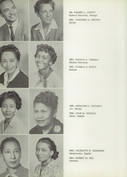 Page 12, 1959 Edition, Phenix High School - Pirateer Yearbook (Hampton, VA) online yearbook collection