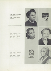 Page 13, 1959 Edition, Phenix High School - Pirateer Yearbook (Hampton, VA) online yearbook collection