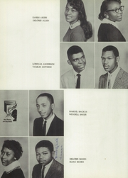 Page 16, 1959 Edition, Phenix High School - Pirateer Yearbook (Hampton, VA) online yearbook collection
