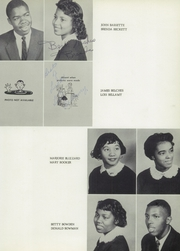 Page 17, 1959 Edition, Phenix High School - Pirateer Yearbook (Hampton, VA) online yearbook collection