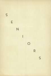 Page 17, 1936 Edition, Madeira School - Epilogue Yearbook (McLean, VA) online yearbook collection