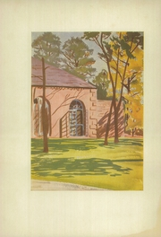 Page 8, 1936 Edition, Madeira School - Epilogue Yearbook (McLean, VA) online yearbook collection