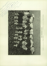 Page 12, 1949 Edition, Madeira School - Epilogue Yearbook (McLean, VA) online yearbook collection