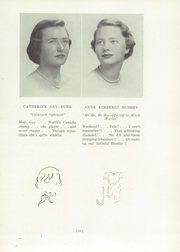 Page 29, 1950 Edition, Madeira School - Epilogue Yearbook (McLean, VA) online yearbook collection