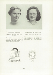 Page 33, 1950 Edition, Madeira School - Epilogue Yearbook (McLean, VA) online yearbook collection