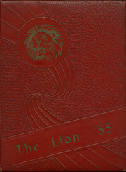Page 1, 1955 Edition, Langston High School - Lion Yearbook (Danville, VA) online yearbook collection