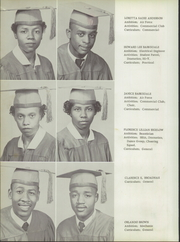 Page 16, 1955 Edition, Langston High School - Lion Yearbook (Danville, VA) online yearbook collection