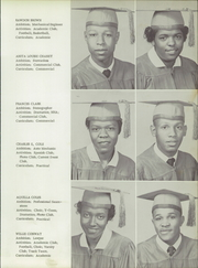 Page 17, 1955 Edition, Langston High School - Lion Yearbook (Danville, VA) online yearbook collection