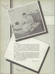 Page 8, 1955 Edition, Langston High School - Lion Yearbook (Danville, VA) online yearbook collection
