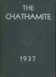 Page 1, 1937 Edition, Chatham Hall - Chathamite Yearbook (Chatham, VA) online yearbook collection