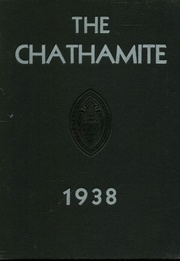 Page 1, 1938 Edition, Chatham Hall - Chathamite Yearbook (Chatham, VA) online yearbook collection