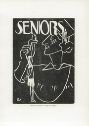 Page 11, 1948 Edition, Chatham Hall - Chathamite Yearbook (Chatham, VA) online yearbook collection