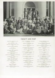 Page 9, 1948 Edition, Chatham Hall - Chathamite Yearbook (Chatham, VA) online yearbook collection