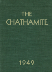 Page 1, 1949 Edition, Chatham Hall - Chathamite Yearbook (Chatham, VA) online yearbook collection