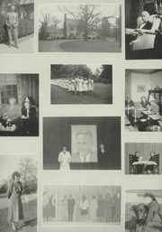 Page 9, 1949 Edition, Chatham Hall - Chathamite Yearbook (Chatham, VA) online yearbook collection