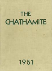 Page 1, 1951 Edition, Chatham Hall - Chathamite Yearbook (Chatham, VA) online yearbook collection