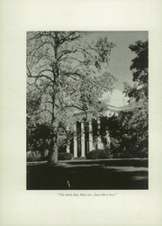 Page 8, 1951 Edition, Chatham Hall - Chathamite Yearbook (Chatham, VA) online yearbook collection