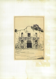 Page 15, 1928 Edition, Main Avenue High School - El Sombrero Yearbook (San Antonio, TX) online yearbook collection