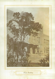 Page 17, 1928 Edition, Main Avenue High School - El Sombrero Yearbook (San Antonio, TX) online yearbook collection