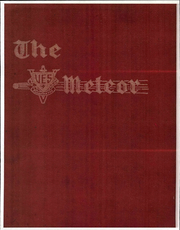 1945 Edition, Virginia Episcopal High School - Vestige Yearbook (Lynchburg, VA)