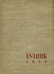 1939 Edition, Stuart Hall School - Inlook Yearbook (Staunton, VA)