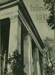 Page 1, 1941 Edition, Stuart Hall School - Inlook Yearbook (Staunton, VA) online yearbook collection