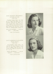 Page 17, 1941 Edition, Stuart Hall School - Inlook Yearbook (Staunton, VA) online yearbook collection