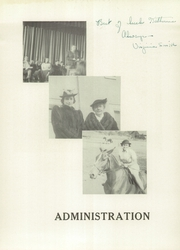 Page 9, 1941 Edition, Stuart Hall School - Inlook Yearbook (Staunton, VA) online yearbook collection