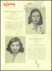 Page 17, 1944 Edition, Stuart Hall School - Inlook Yearbook (Staunton, VA) online yearbook collection