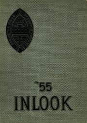 Page 1, 1955 Edition, Stuart Hall School - Inlook Yearbook (Staunton, VA) online yearbook collection