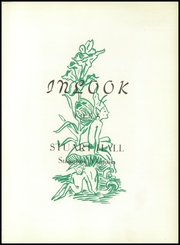 Page 5, 1955 Edition, Stuart Hall School - Inlook Yearbook (Staunton, VA) online yearbook collection