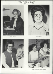 Page 15, 1975 Edition, Crockett Junior High School - Roundup Yearbook (Odessa, TX) online yearbook collection