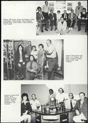 Page 17, 1975 Edition, Crockett Junior High School - Roundup Yearbook (Odessa, TX) online yearbook collection