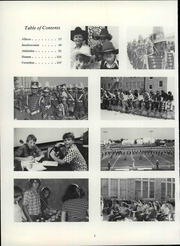 Page 8, 1975 Edition, Crockett Junior High School - Roundup Yearbook (Odessa, TX) online yearbook collection