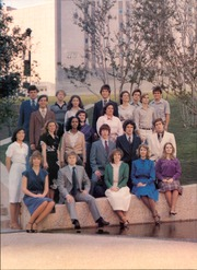 Page 12, 1981 Edition, First Baptist Academy - Cornerstone Yearbook (Dallas, TX) online yearbook collection