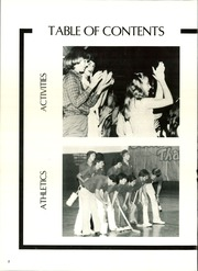 Page 6, 1981 Edition, First Baptist Academy - Cornerstone Yearbook (Dallas, TX) online yearbook collection