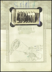 Page 17, 1938 Edition, Hartley School - Tiger Yearbook (Hartley, TX) online yearbook collection