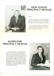 Page 10, 1970 Edition, Hartley School - Tiger Yearbook (Hartley, TX) online yearbook collection