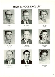 Page 11, 1970 Edition, Hartley School - Tiger Yearbook (Hartley, TX) online yearbook collection