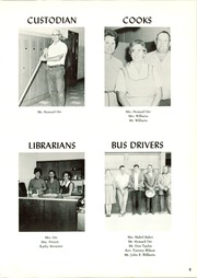 Page 13, 1970 Edition, Hartley School - Tiger Yearbook (Hartley, TX) online yearbook collection