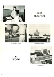 Page 14, 1970 Edition, Hartley School - Tiger Yearbook (Hartley, TX) online yearbook collection