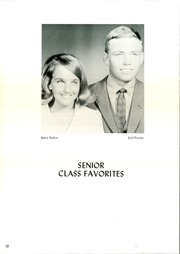 Page 16, 1970 Edition, Hartley School - Tiger Yearbook (Hartley, TX) online yearbook collection